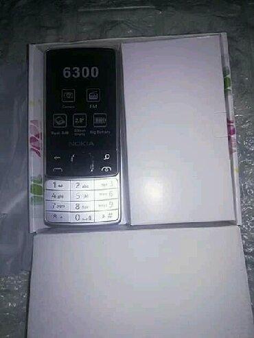 Nokia 3590 - Srbija: Nokia 6300 Dual Sim.Ekran 2.8 inca,Otkljucan na sve mreze,Dual sim(2