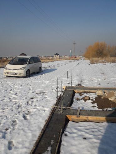 Участок сатылат Оскон ордодон же машинеге алмашам в Бишкек