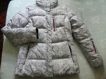 Горнолыжная суперски теплая куртка! в Бишкек