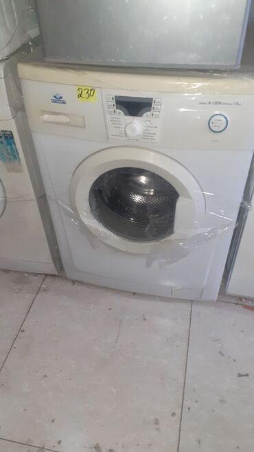 Avtomat Washing Machine Atlant