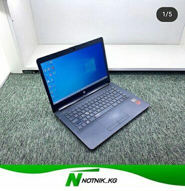 редми нот 8 про цена в оше in Кыргызстан   APPLE IPHONE: Ноутбук для универсальных задач-hp -модель-14-cm0076ur-процессор-amd