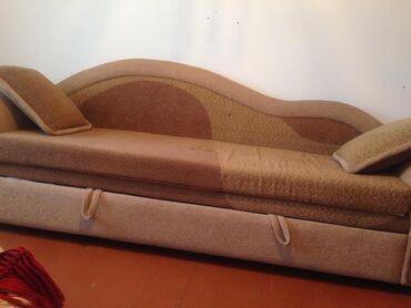 15 объявлений: Продаю б/у диван в хорошем состоянии, прошу 10000сом