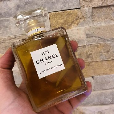 Chanel naocare - Srbija: Chanel N5