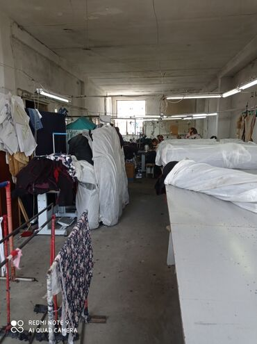 толь цена в бишкеке в Кыргызстан: Продается готовый цех который находится в арендеЦена договорнаяТолько