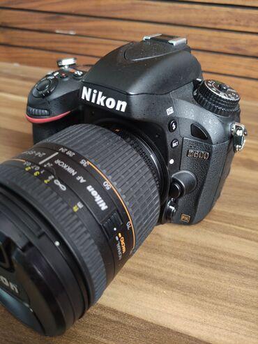2192 elan: Nikon D600 + AF Zoom-Nikkor 24-85 f/2.8-4D IF.Продам свой