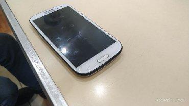 Samsung galaxy s3 teze qiymeti - Azərbaycan: İşlənmiş Samsung I9300 Galaxy S3 1 GB ağ