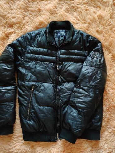 вещи мужские в Кыргызстан: Мужские куртки L