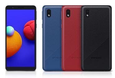 futbolka ben 10 в Кыргызстан: Samsung Galaxy A01 Core черный 1/16GB. Телефон практически новый, есть