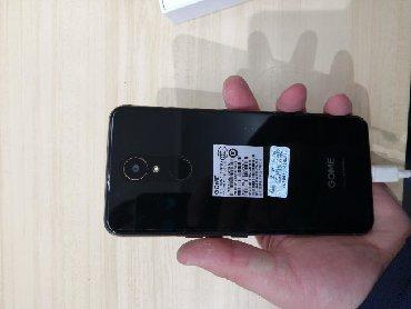 смартфон zte blade x3 в Кыргызстан: Смартфон 4/64 новый, корпус стеклоСканер отпечаток пальцевFace idТип