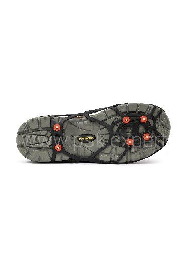 Насадки против скольжения (6 шипов)Насадка противоскользящая на обувь
