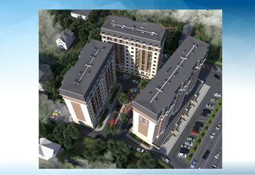 sulu aboy в Кыргызстан: Продается квартира: 2 комнаты, 56 кв. м