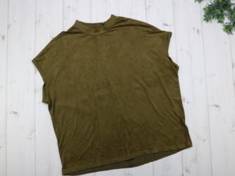 Женская футболка Длина: 60 см Пог: 55 см
