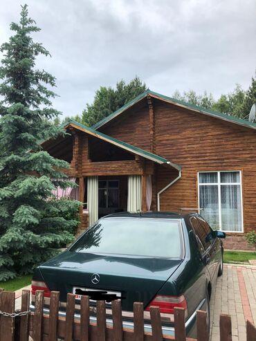 сары озон городок бишкек в Кыргызстан: Продам Дом 202 кв. м, 8 комнат