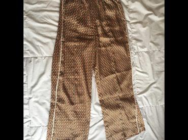 Zara pantalone, kao nove. Veličina XS. - Uzice