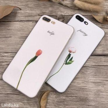 iphone-6-чехол в Кыргызстан: Нежные чехлы на iphone 5/5s/6/6s