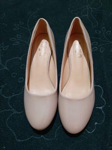 Продаю туфли. Почти новые, одела 1 раз, 37 размер