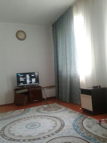 Продаю дом с мансардой 5 комнат в Бишкек