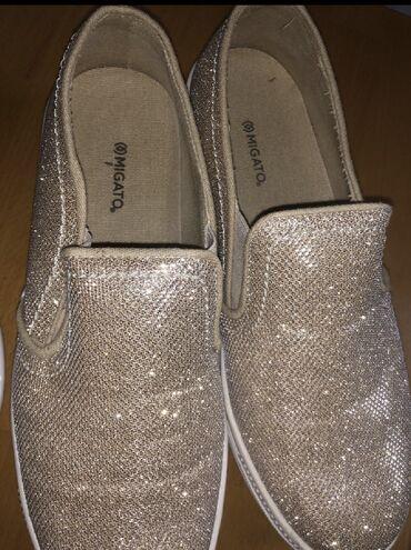 Παπούτσια Migato,Φορεμενα λίγες φορές σε άριστη κατάσταση