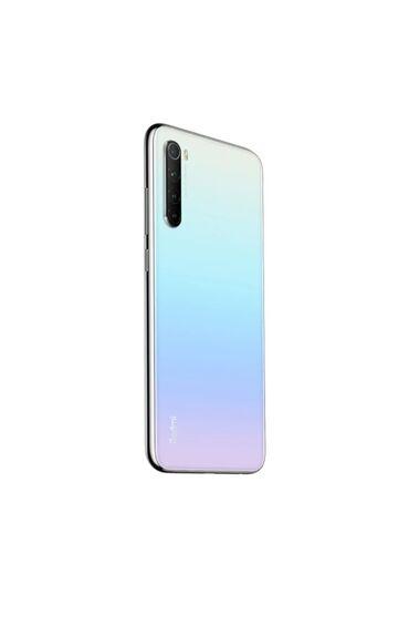 Электроника - Теплоключенка: Xiaomi Redmi Note 8   64 ГБ   Серебристый   Гарантия, С документами