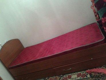 кровать одно спальное в Бишкек
