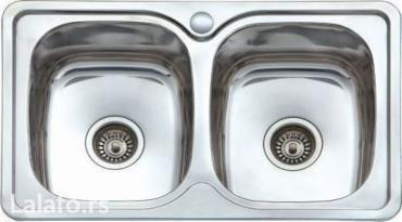 Usadna sudopera bl813 - Valjevo