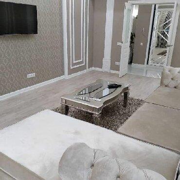 Apartment for rent: 2 bedroom, 85 sq. m, Bishkek