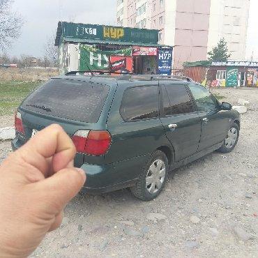 сигнализация в квартиру в Кыргызстан: Nissan Primera 2000