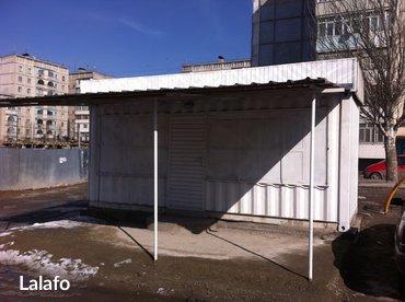 Сдаю в аренду утепленный павильон в в Бишкек