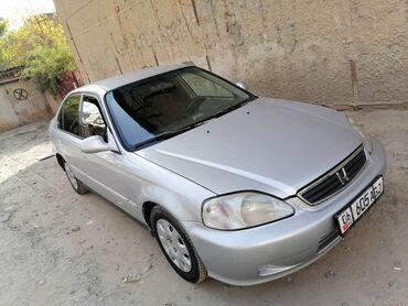 Honda Civic 1.4 л. 2000 | 190000 км