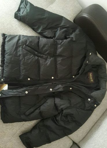 Ostalo   Batajnica: Zimska jakna Timberland. Velicina: XL