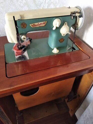пианино чайка в Кыргызстан: Швейная машинка ЧАЙКА