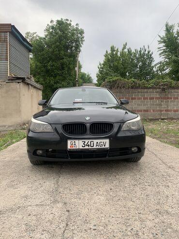 BMW 5 series 2.5 л. 2005 | 213456 км
