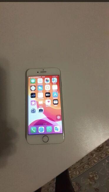 qizil - Azərbaycan: İşlənmiş iPhone 8 64 GB Cəhrayı qızıl (Rose Gold)