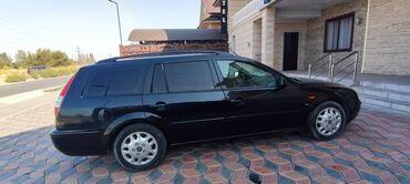черный ford в Кыргызстан: Ford Mondeo 2.5 л. 2001   200 км