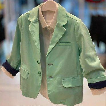 Green card 2018 - Азербайджан: Turkiyenin yaz kostumu Tezedi 5 6 yas kostum 20 manat turkiyenindi bo