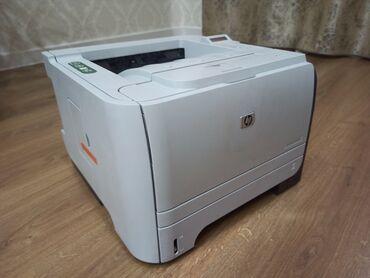компьютеры за 5000 в Кыргызстан: HP LaserJet P2055dnБу в отличном состоянии.50000 листов в