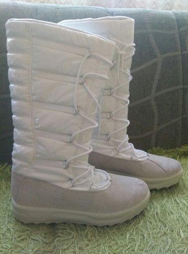 Zenske puma cizme br. 42 - Priboj
