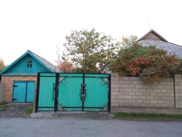 Недвижимость - Милянфан: 100 кв. м 5 комнат, Гараж, Утепленный, Сарай