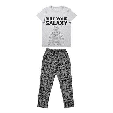 pijama - Azərbaycan: Kişi üçün pijama dəsti.Avon firmasından edəcəyiniz sifariş 30 gün