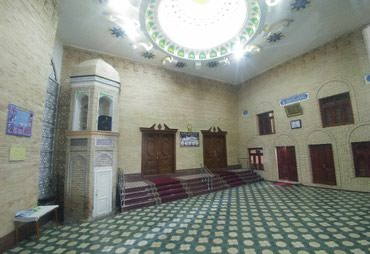 Колаби мазайка в Душанбе - фото 4