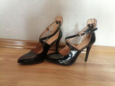 Срочно продаю туфли дёшево, в связи с отъездом!!!! Покупала за 1300
