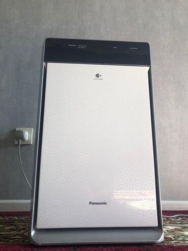 аккумуляторы для ибп panasonic в Кыргызстан: Увлажнитель и очиститель воздуха panasonic f-vxr70m был куплен за