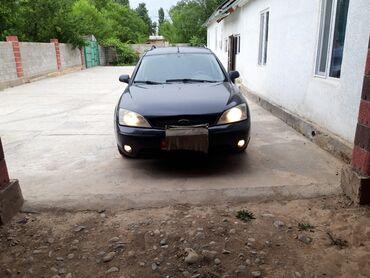 фордов в Кыргызстан: Ford Mondeo 2.5 л. 2002   195 км