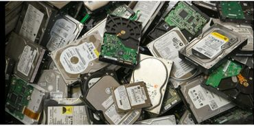 ssd-диск в Кыргызстан: Куплю жёсткие диски нерабочие 1 кг  Самовывоз от 5 кг