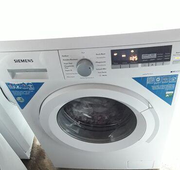 Siemens a52 - Srbija: Automatska Mašina za pranje Siemens 7 kg