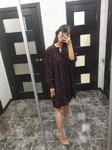 shapka zara dlja devochki в Кыргызстан: Платье Турция Zara