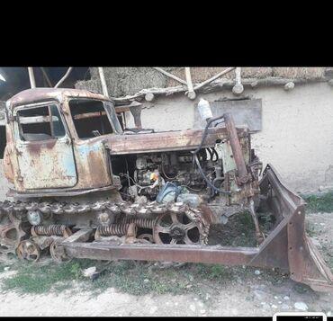 Другой транспорт - Базар-Коргон: Дт 75,На ходу, соко улап тондурма айдаса болот, сезон башталып калды т