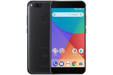 Xiaomi Mi A1 (Black,4GB,64GB) в Bakı