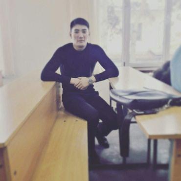 Ищу работу по специальность в Бишкек