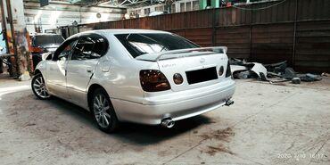 Lexus - Кыргызстан: Lexus GS 3 л. 1999 | 270000 км
